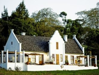 Manor Ngorongoro