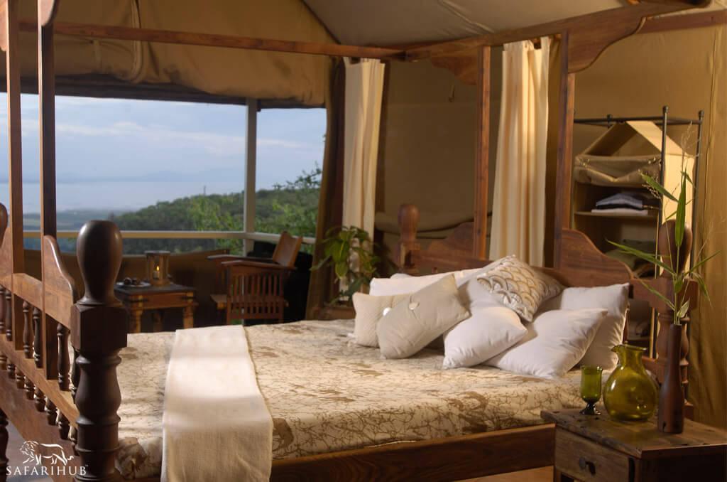 Serengeti to Lake Manyara National Park