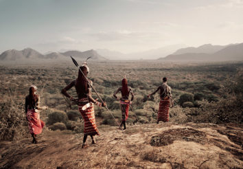 Tanzania World Heritage Duo