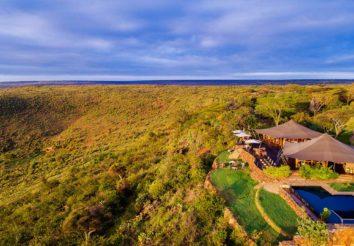Elewana Sky Safari