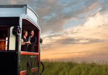 Luxury Rail Journeys
