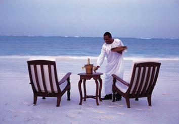 Zanzibar Beach & Safari Holiday