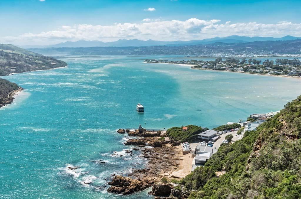 Port Elizabeth to Knysna