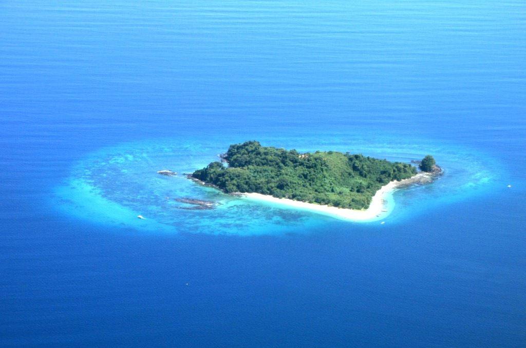 Nosy Be archipelago