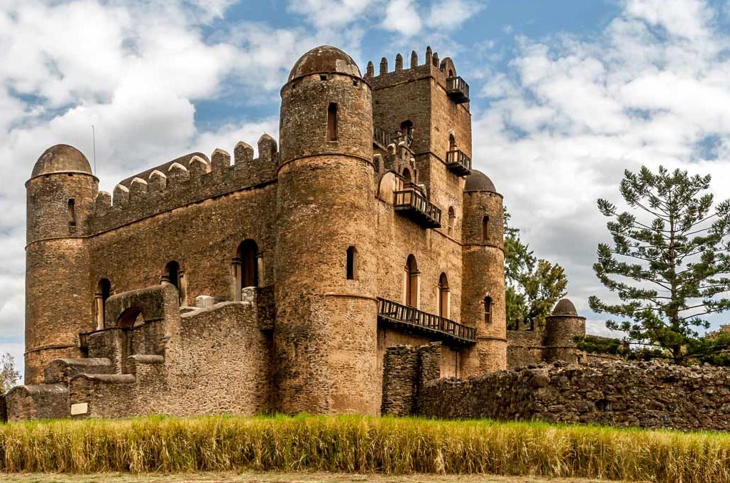 Welcome to Gondar
