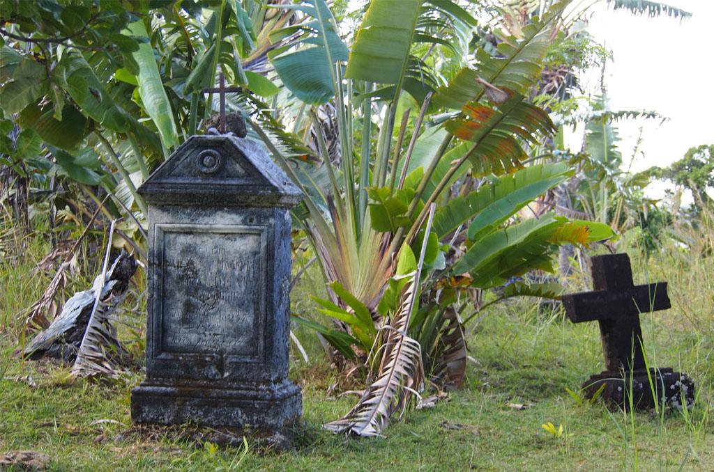 Sainte Marie (Nosy Boraha)