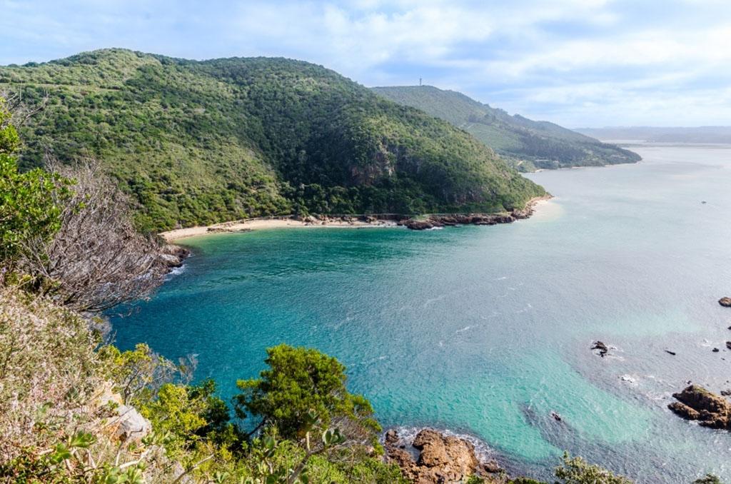 Eastern Cape Coast