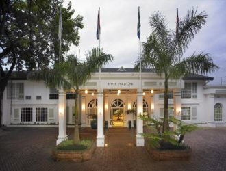 Royal Swazi Spa Hotel