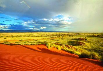 Namibia Classic Safari