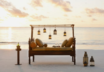 Breezes Beach Club and Spa Zanzibar – 5 Nights