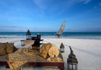 The Palms Zanzibar – 5 nights