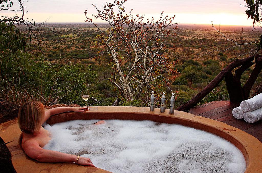 Sky Safari Kenya Connoisseur - Safarihub