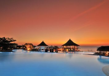 Royal Zanzibar beach resort – 7 nights all inclusive