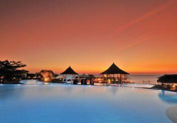 Royal Zanzibar beach resort – 7 nights all inclusive