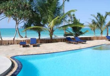 Sultan sands island resort – 7 nights all inclusive