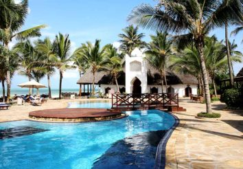 Bluebay beach resort & spa – 7 Nights all inclusive