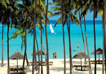 Dream of Zanzibar – 7 nights all inclusive