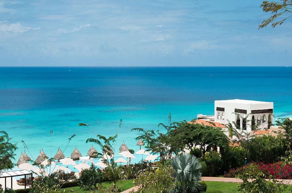 Your beach garden hideaway