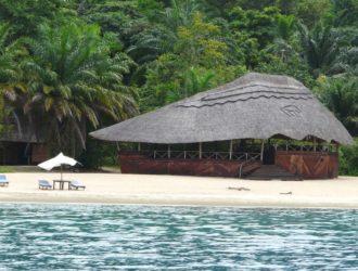 Kungwe Beach Lodge