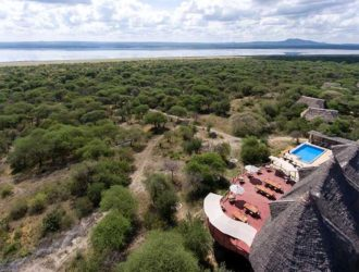 Lake Burunge Tented Camp