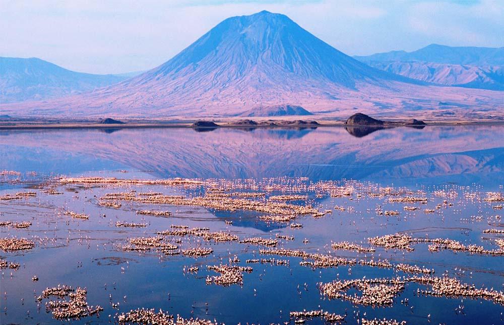 Tarangire  – Lake Natron