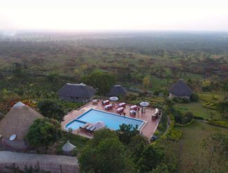 Parkview Safari Lodge