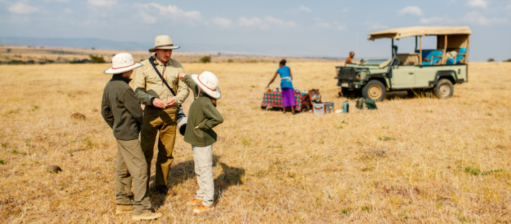 Family Safari - Safarihub