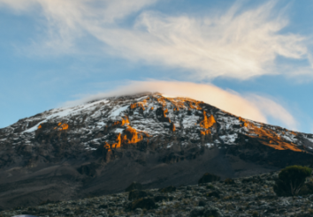 10 Things To Know Before Climbing Mt. Kilimanjaro