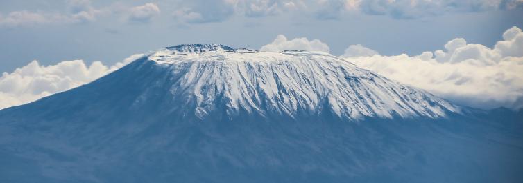 Mt. Kilimanjaro - Safarihub