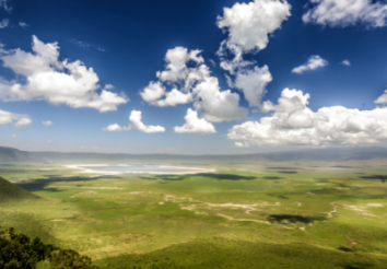 Interesting things to know about the Ngorongoro Crater