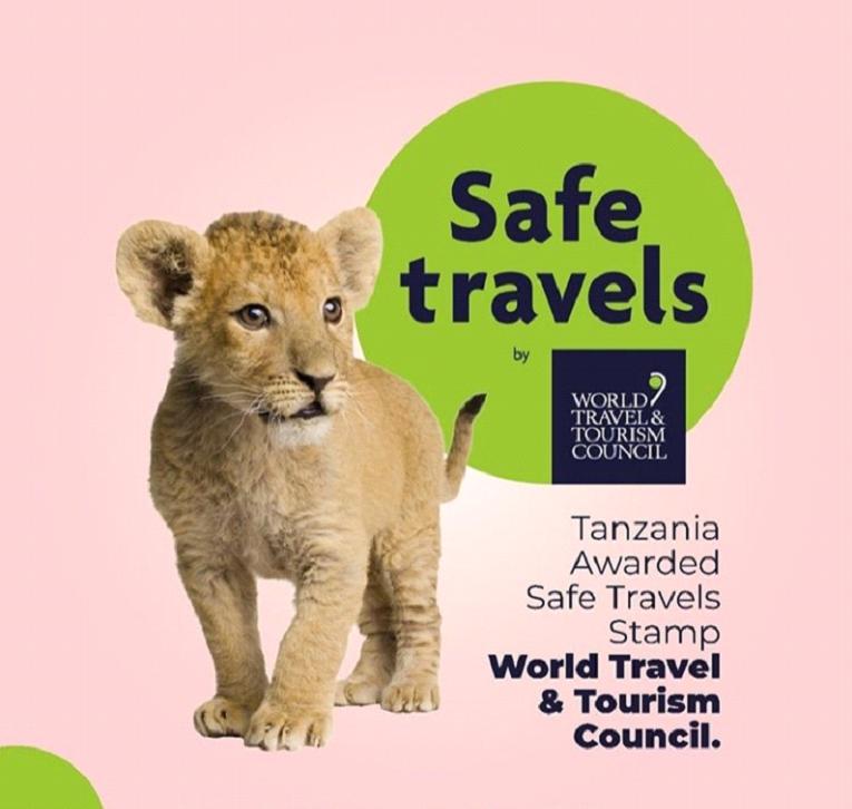 Safa Travel to Tanzania in Coronavirus - Safarihub