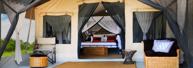 Maasai Mara Safari Accomodation - Safarihub