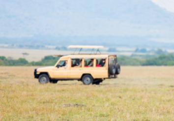 6 Tips for a Self Drive Safari in Tanzania