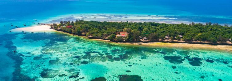 ZANZIBAR ISLAND - Places to Visit in Africa in 2021