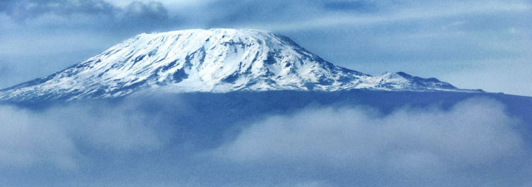 MOUNTAIN KILIMANJARO - Places to Visit in Africa in 2021