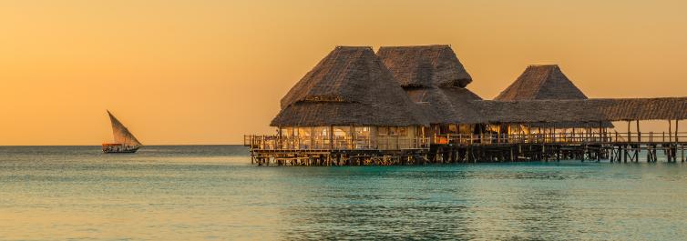 Best Honeymoon Location - Thing to know before visiting Zanzibar