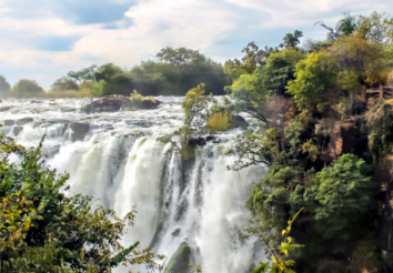 Top 8 Things To Do In Victoria Falls, Zimbabwe